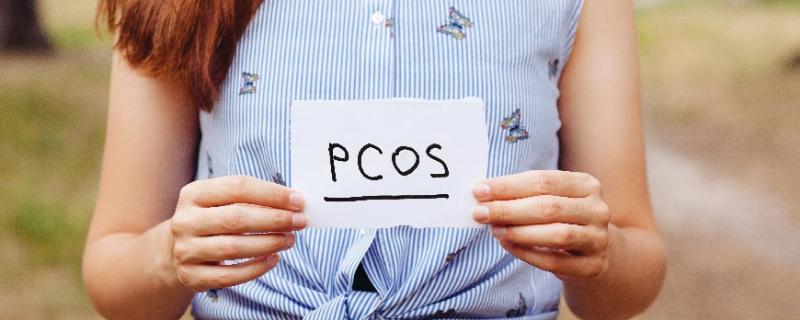 PCOS among Indian & managing it During Covid