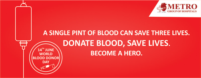 Blood Donation: The Gift of Life