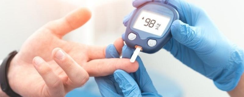 Diabetes: Precautions and Insulin Use in Elderly