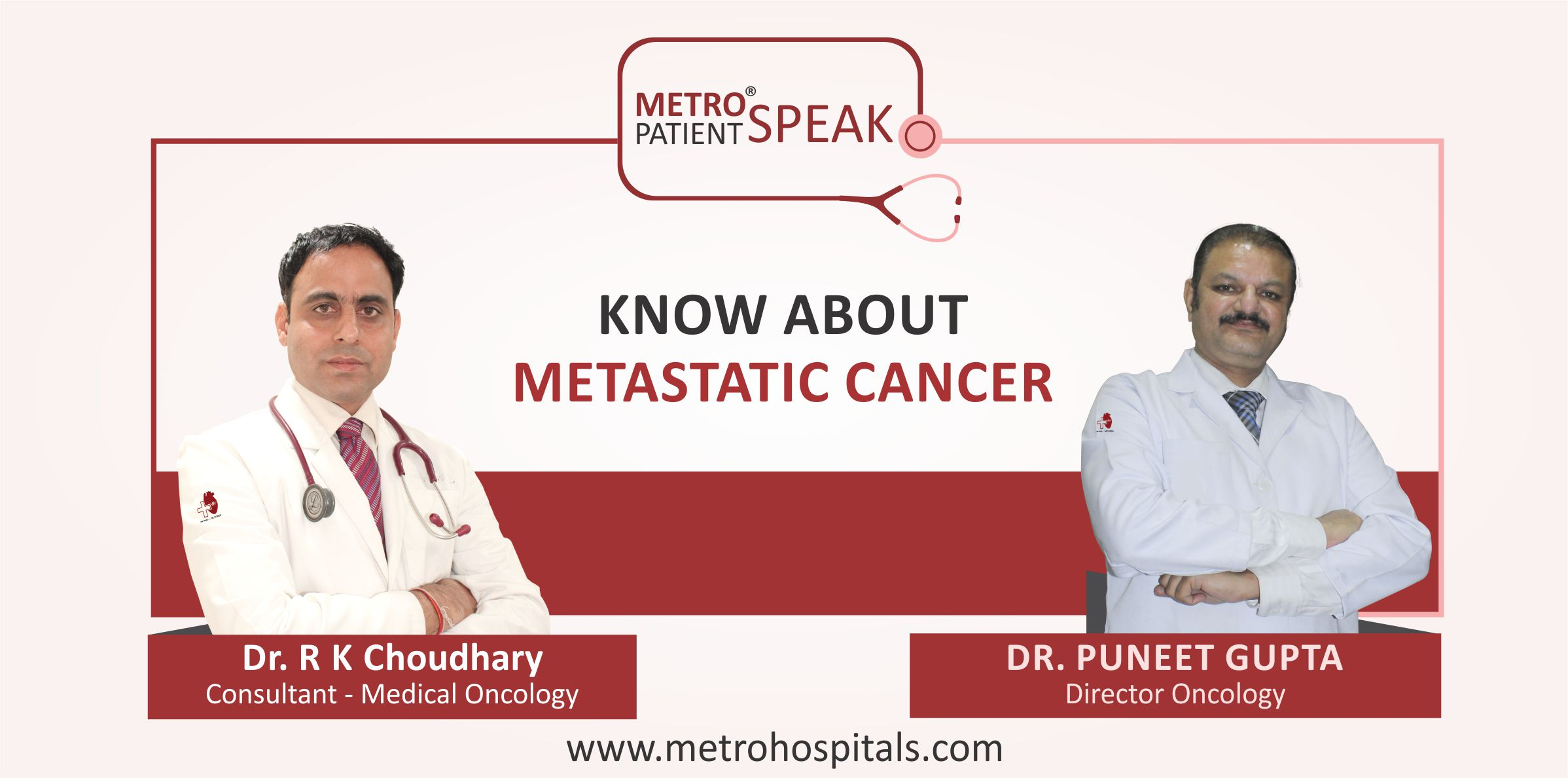 Know About Metastatic Cancer