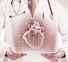 Comprehensive cardiac treatment by Experts