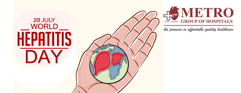 World Hepatitis Day - Eliminate of Viral Hepatitis