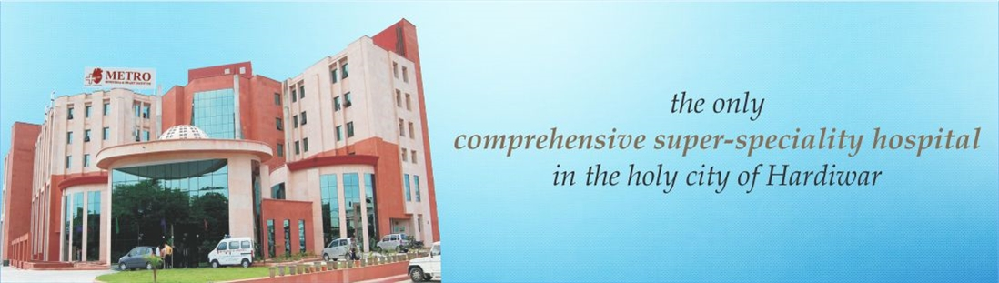 Best Hospital in Haridwar, Uttrakhand