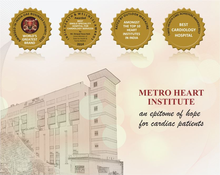 Best Hospital in Delhi | Best Heart Hospital in Delhi NCR
